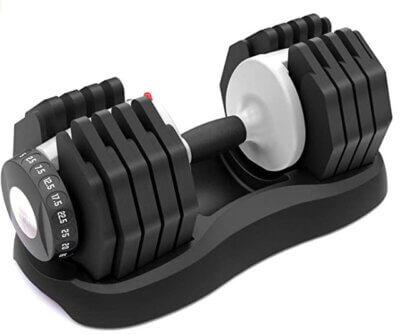 Ativafit - Migliore manubrio componibile per regolazione peso in 3 secondi