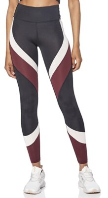 Aurique - Migliori leggings sportivi da donna per blocchi di colore