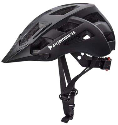 Automoness - MTB - Migliore casco da bici per leggerezza e comfort