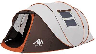Ayamaya - Migliore tenda da campeggio pop up