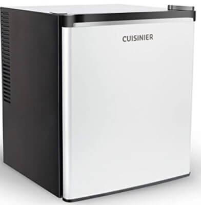 BAKAJI 04339 Cuisinier - Migliore frigorifero piccolo compatto