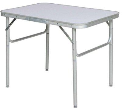 Bakaji - Migliore tavolino pieghevole da campeggio per spessore 3 cm