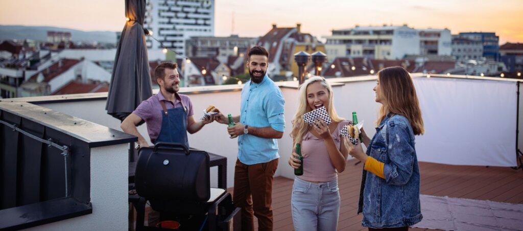 Barbecue americano guida alla scelta