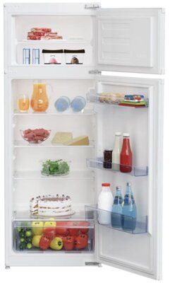 Beko BDSA250K2S - Migliore frigorifero Beko incasso per piccole cucine