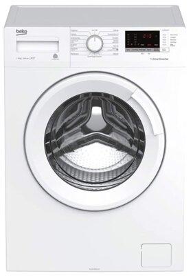 Beko - Migliore lavatrice con carica frontale per durevolezza
