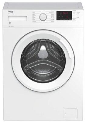 Beko - Migliore lavatrice con carica frontale per programma Xpress Super Short 14 Min