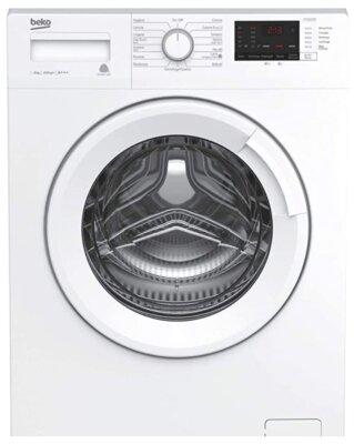 Beko - Migliore lavatrice slim per programma 14 minuti