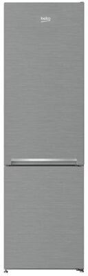 Beko RCSA300K30SN - Migliore frigorifero Beko combinato per profondità ridotta