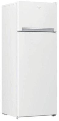 Beko RDSA240K10W - Migliore frigorifero Beko doppia porta per semplicità