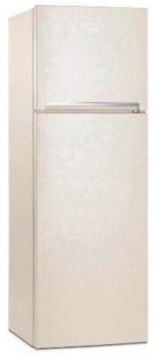 Beko RDSA240K20B - Migliore frigorifero Beko doppia porta per colore beige