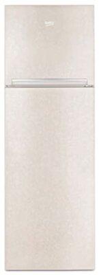 Beko RDSA310M20B - Migliore frigorifero Beko doppia porta color sabbia con porta reversibile