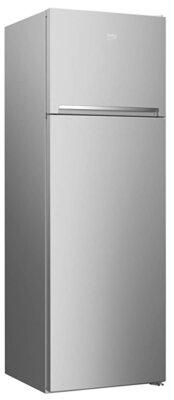 Beko RDSA310M30SN - Migliore frigorifero Beko doppia porta per congelatore superiore