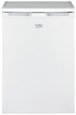 Beko TSE1284N - Migliore frigorifero Beko monoporta sottotavolo con vano freezer