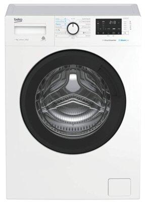 Beko WTA7612XSWR - Migliore lavatrice Beko 7 kg per certificazione Woolmark