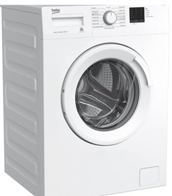Beko WTX61031W - Migliore lavatrice Beko 6 kg per sistema Aquafusion