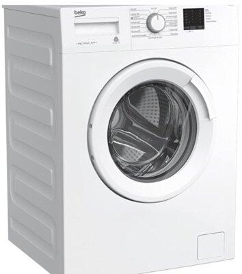 Beko WTX61031W - Migliore lavatrice da 6 kg carica frontale per sistema Aquafusion