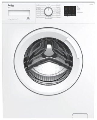 Beko WTX71031W - Migliore lavatrice Beko 7 kg per silenziosità