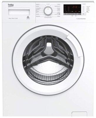 Beko WTX81232WI - Migliore lavatrice Beko 8 kg per programmi