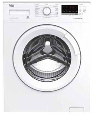 Beko WTX91232WI-IT - Migliore lavatrice da 9 kg per contrastare macchie e pieghe