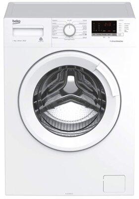 Beko WTX91232WI - Migliore lavatrice Beko 9 kg per sistema sistema Aquafusion
