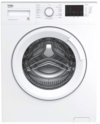 Beko WTXS61032W - Migliore lavatrice Beko 6 kg per partenza differita