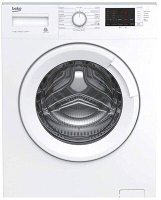 Beko WTXS61032WIT - Migliore lavatrice Beko 6 kg per profondità 44 cm