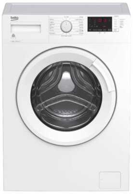 Beko WUX61032WIT - Migliore lavatrice Beko 6 kg per programma Daily Xpress