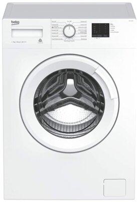Beko WUX71031WIT - Migliore lavatrice Beko 7 kg per cestello AquaWave