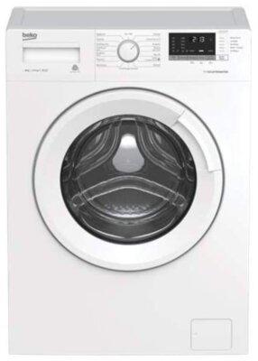 Beko WUX81232WI IT - Migliore lavatrice Beko 8 kg per profondità 55 cm