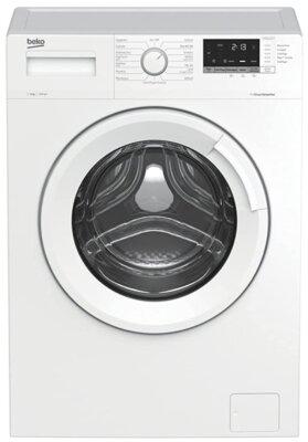 Beko WUX81232WI IT - Migliore lavatrice da 8 kg per motore brushless ProSmart