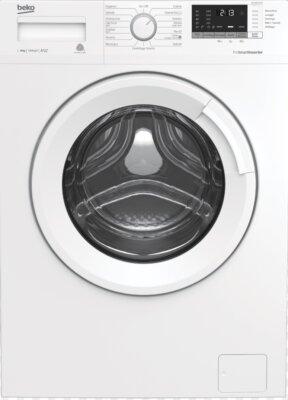 Beko WUX81232WI - Migliore lavatrice Beko 8 kg per silenziosità