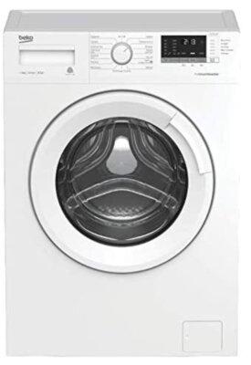 Beko WUX81232WI - Migliore lavatrici da 8 kg per programmi speciali