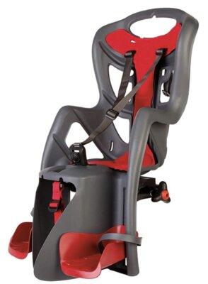 Bellelli - Migliore seggiolino per bici per altezza piedini regolabile in 13 posizioni