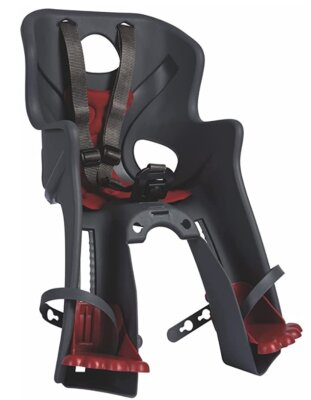 Bellelli - Migliore seggiolino per bici per materiali atossici