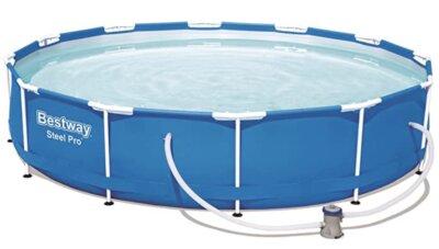 Bestway - Migliore piscina da giardino fuori terra per il divertimento di tutta la famiglia