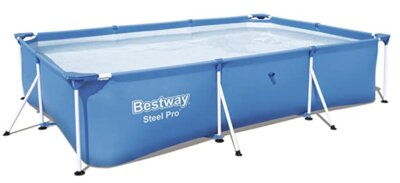 Bestway - Migliore piscina da giardino fuori terra per profondità adatta a tutta la famiglia