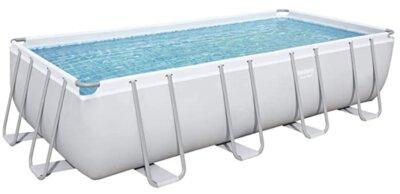 Bestway - Migliore piscina da giardino fuori terra per telo di protezione