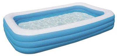 Bestway - Migliore piscina gonfiabile per sicurezza e comfort