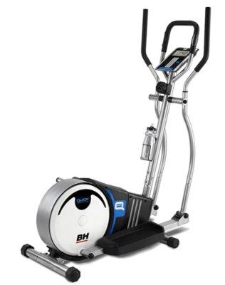 Bh Fitness - Migliore cyclette ellittica per allenamento occasionale