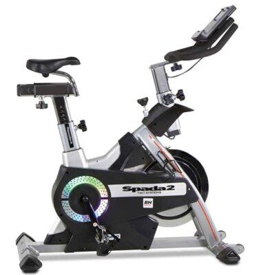 BH Fitness - Migliore spin bike per programmi predefiniti