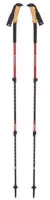 Black Diamond - Migliori bastoncini da trekking per impugnatura ergonomica in sughero