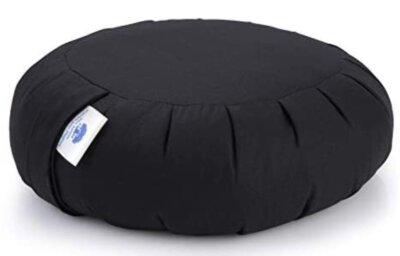 Blue Banyan - Migliore cuscino da meditazione per elevato spessore