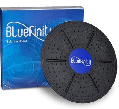 Bluefinity - Migliore balance board per dimensioni compatte