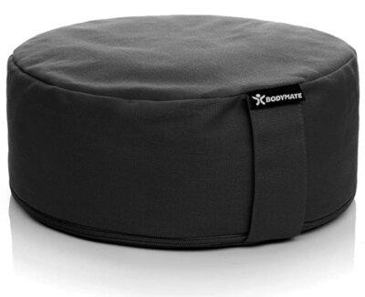 BODYMATE - Migliore cuscino da meditazione per stabilità