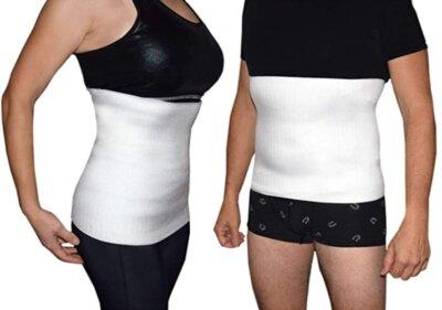 BODYPERFECT - Migliore fascia lombare Made in Italy