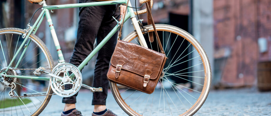 Borse bici città Outdoor