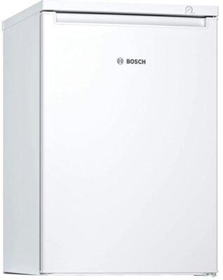 Bosch GTV15NWEA Serie 2 - Migliore frigorifero Bosch monoporta per cassetti trasparenti