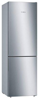Bosch KGE36AICA Serie 6 - Migliore frigorifero Bosch combinato per qualità dei ripiani