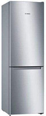 Bosch KGN36NLEA - Migliore frigorifero combinato doppia porta per monitoraggio costante temperatura