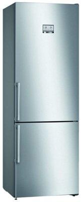 Bosch KGN49AIDP Serie 6 - Migliore frigorifero Bosch combinato per Home Connect